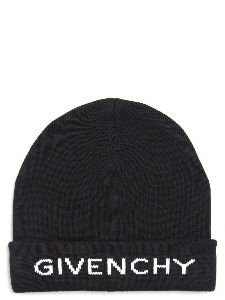 Givenchy Beanie - Black