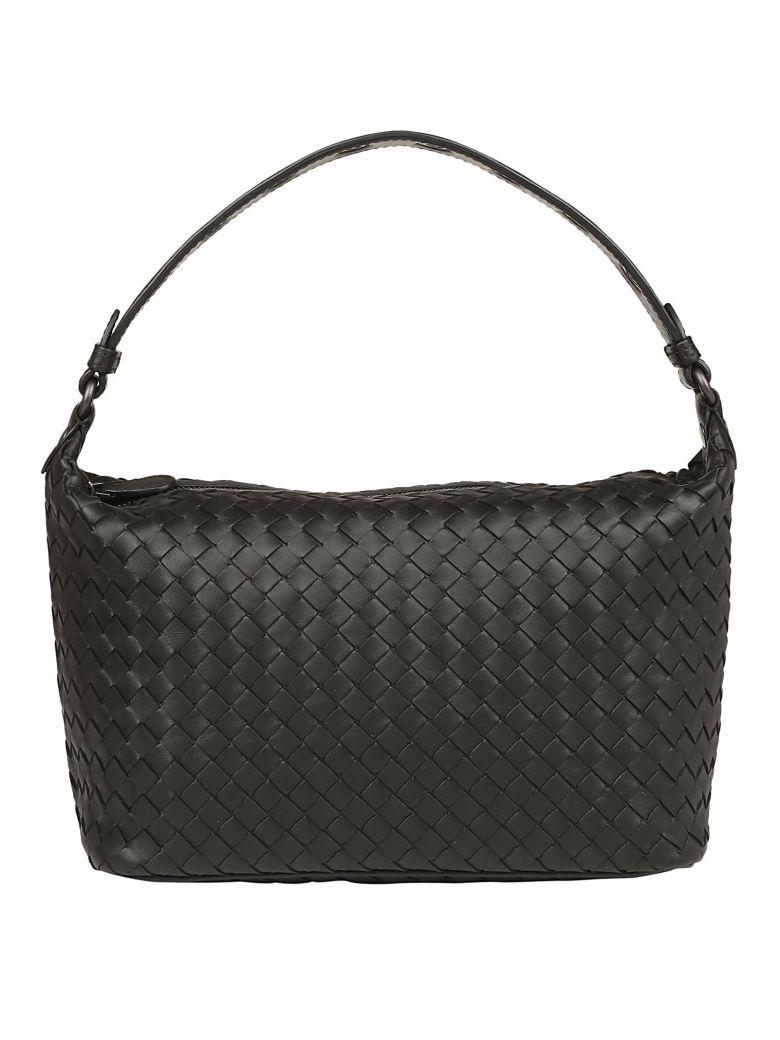 Bottega Veneta Shoulder Bag - Nero
