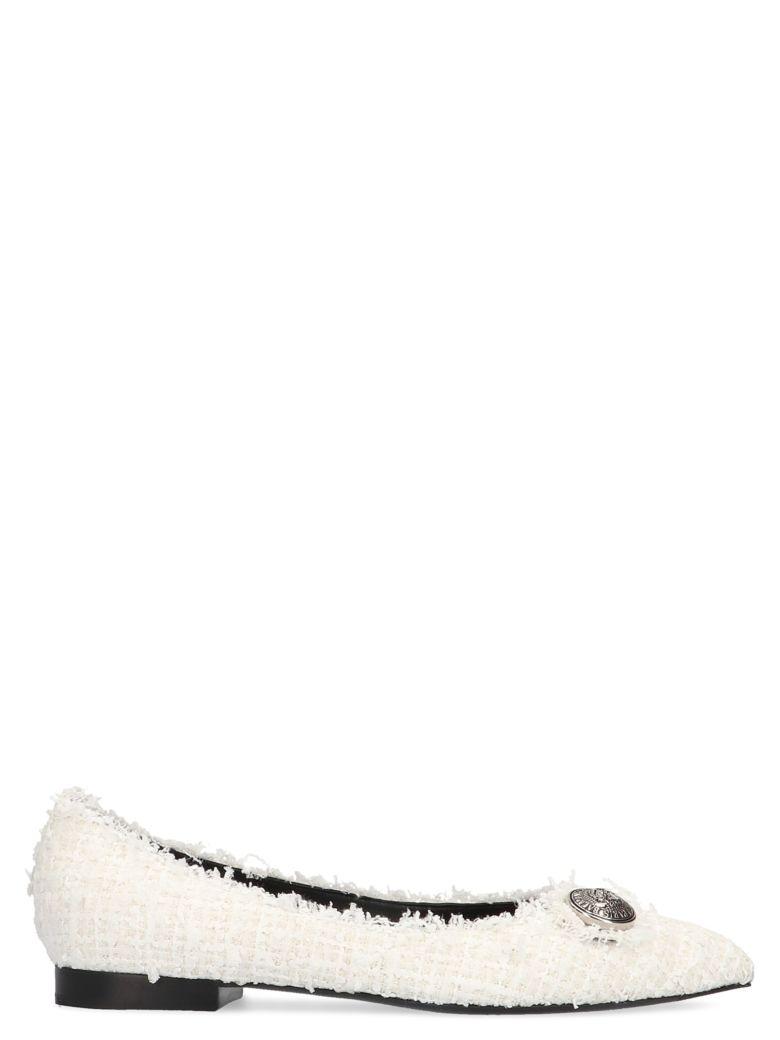 Balmain 'julie' Shoes - White