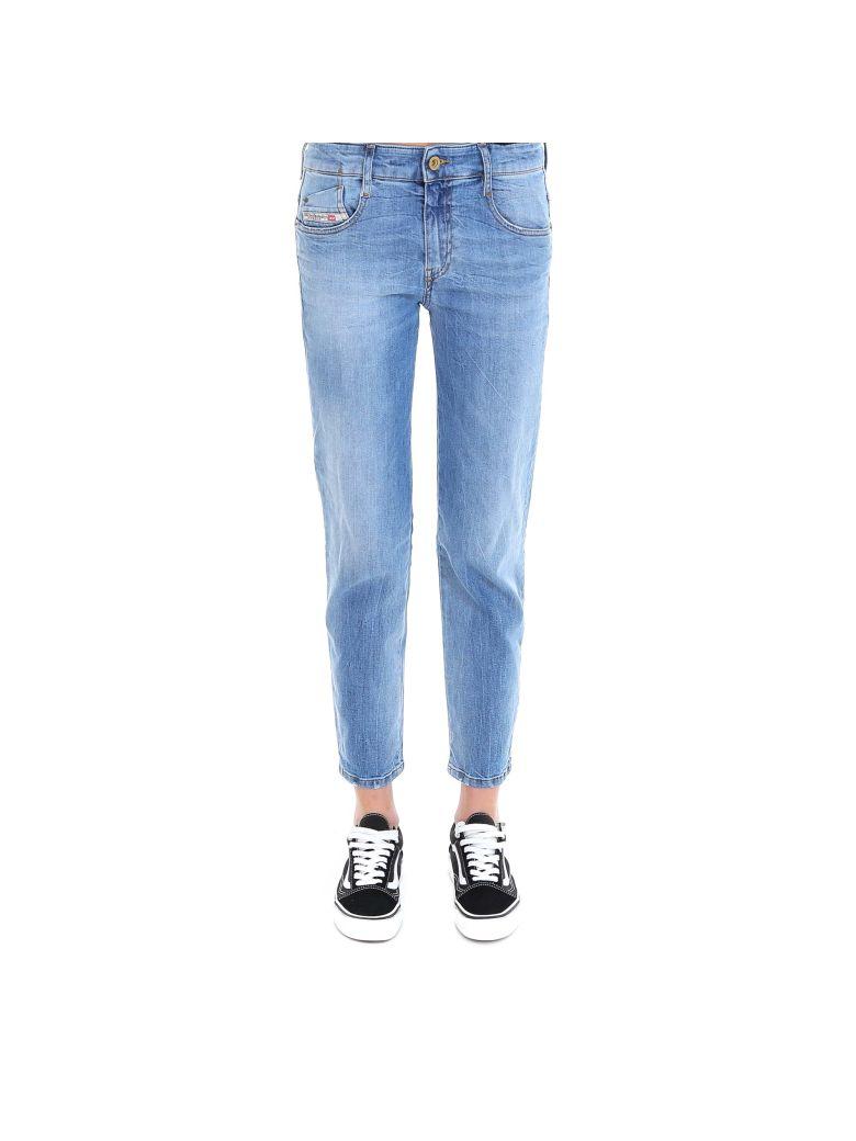 Diesel D-rifty Jeans - Blue