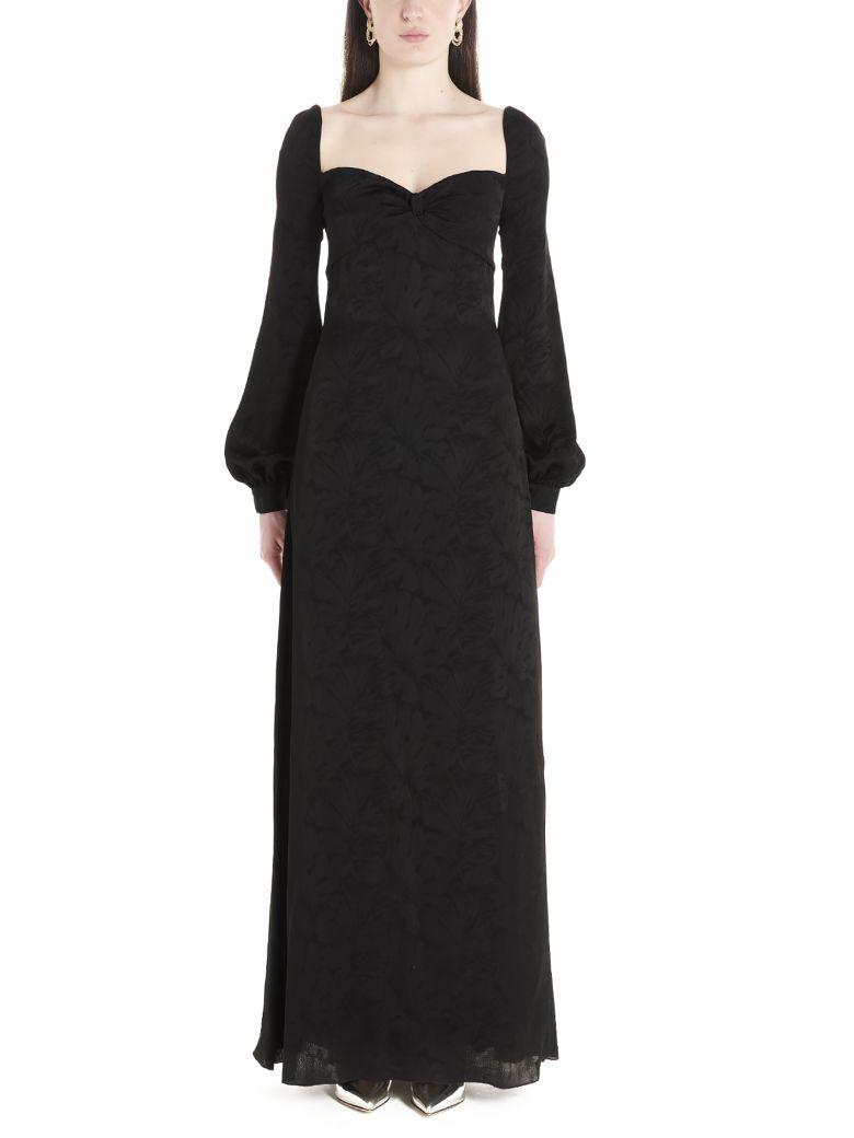 Nervi 'pat' Dress - Black
