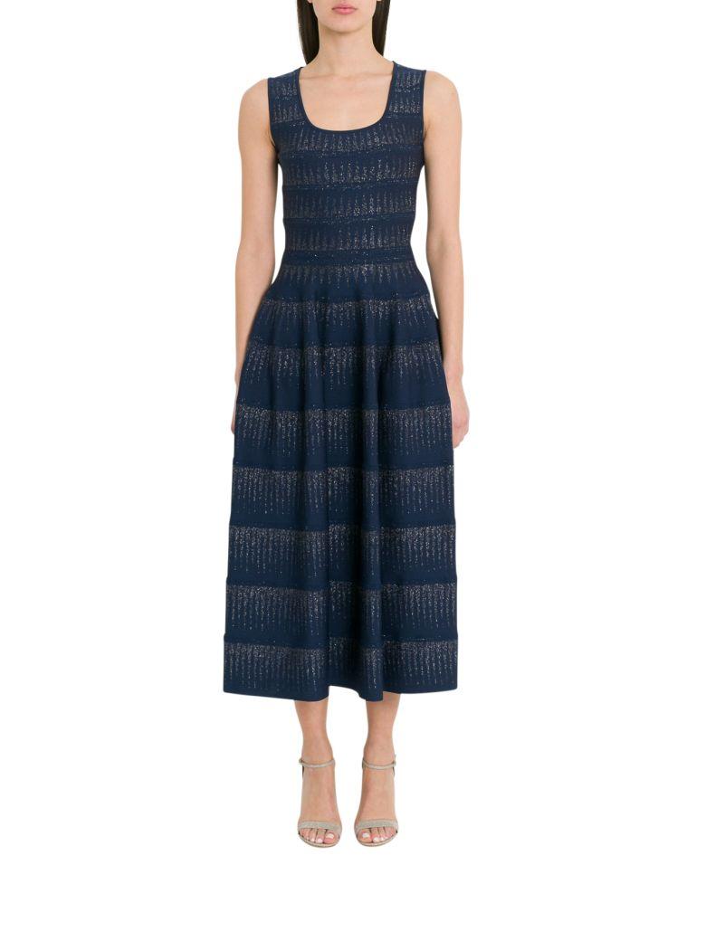 Antonino Valenti Lidania Midi Dress - Blu