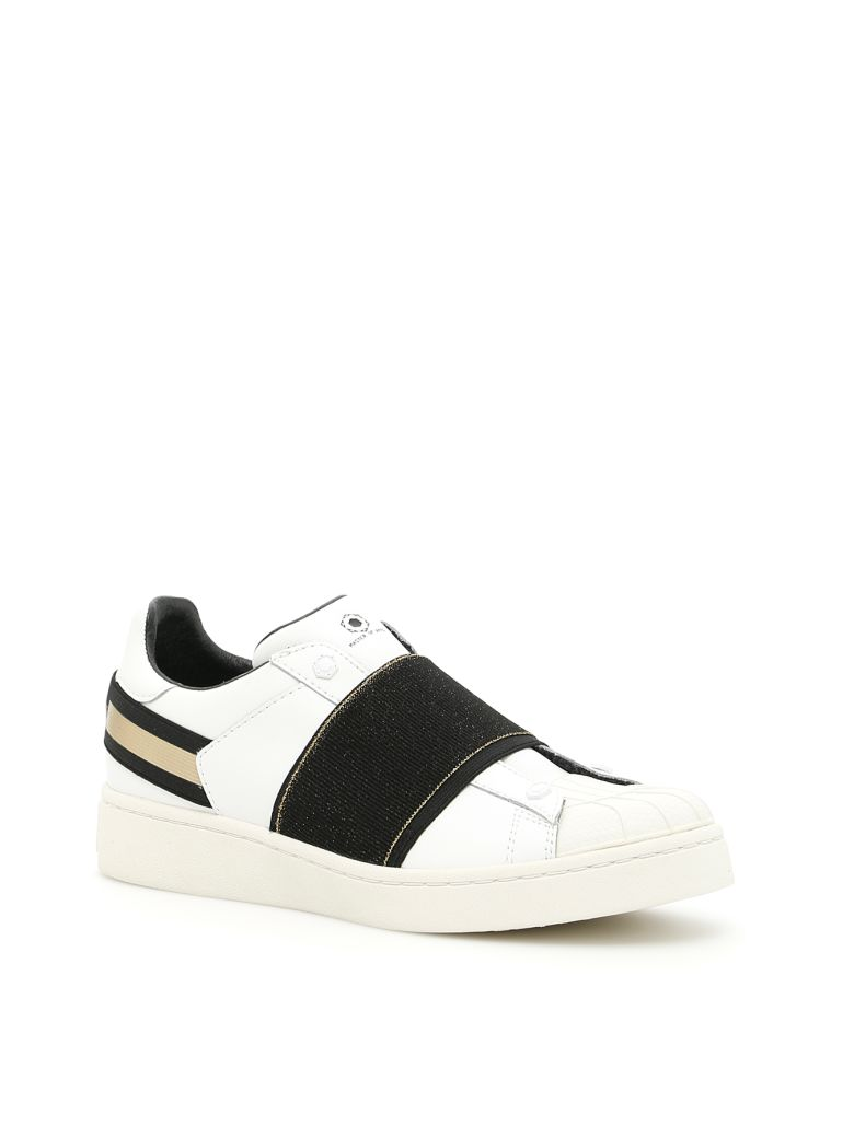 M.O.A. master of arts Breaker Sneakers - BIANCO|Bianco