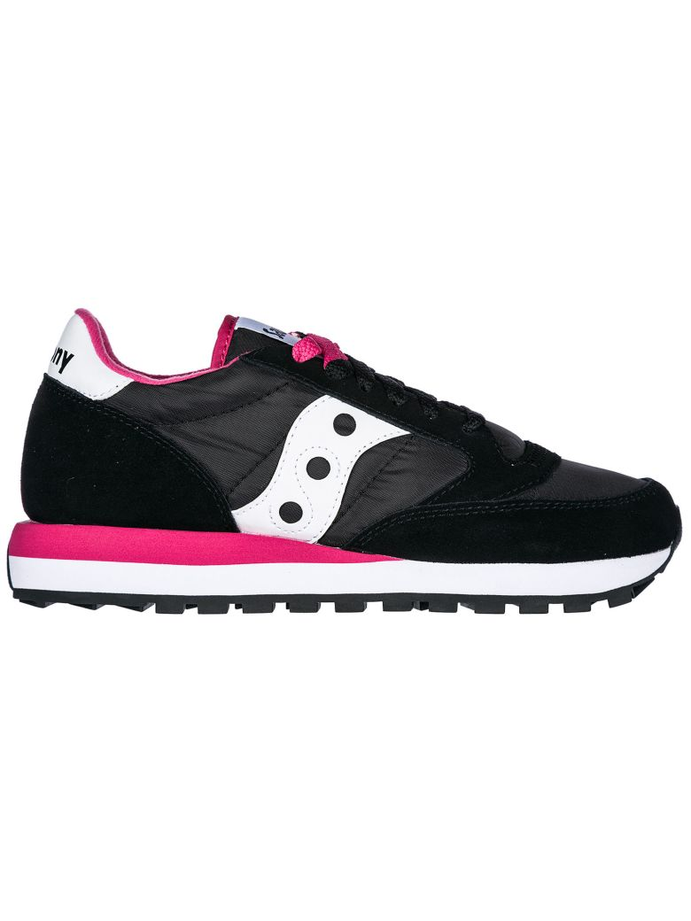 Saucony  Shoes Suede Trainers Sneakers Jazz Original - Basic