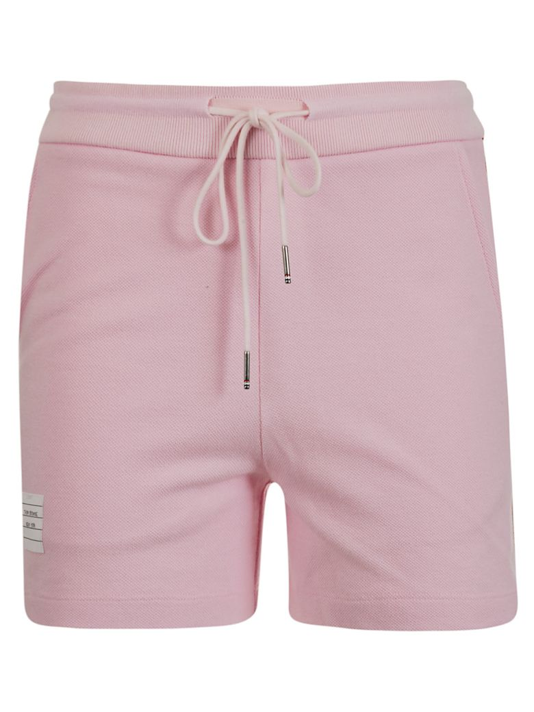 Thom Browne Drawstrings Shorts - Basic