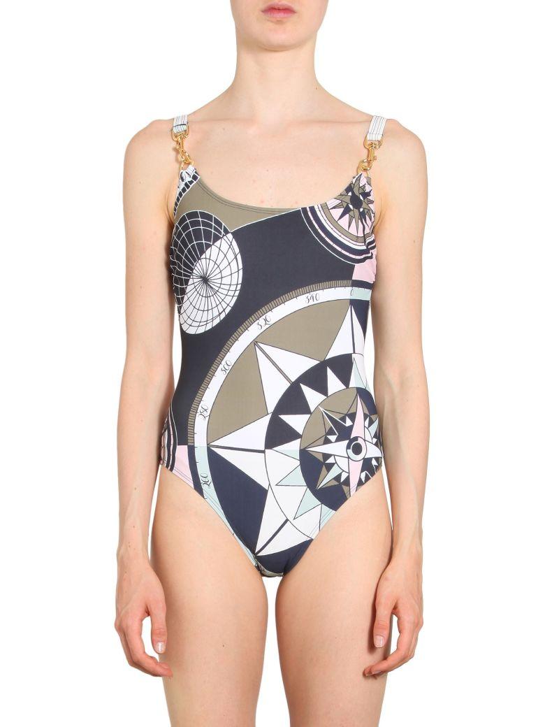 Tory Burch Swimsuit - MULTICOLOR