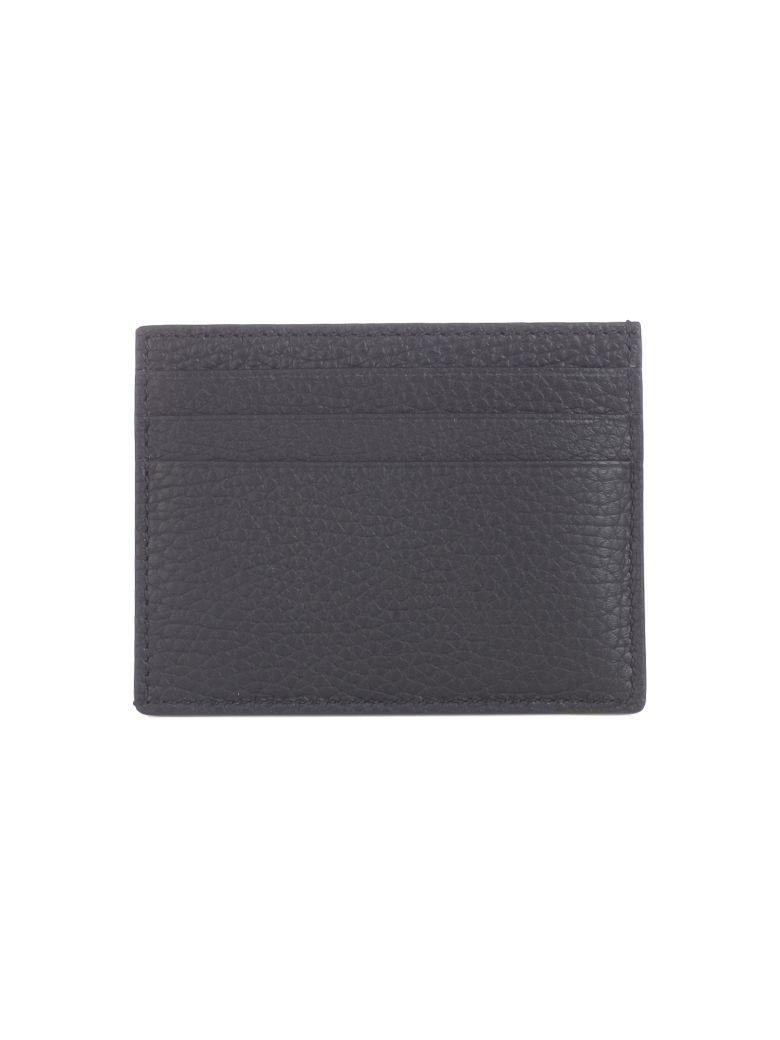Tom Ford Classic Cardholder - Blk Black