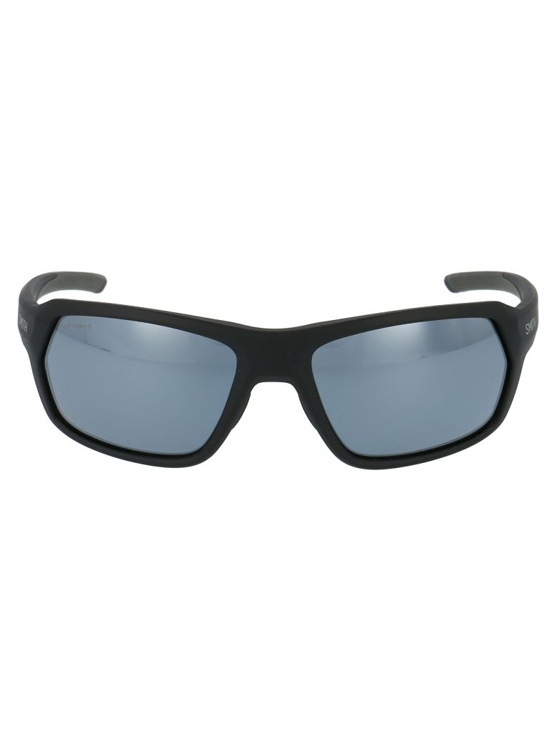 Smith Sunglasses - Op Matt Black