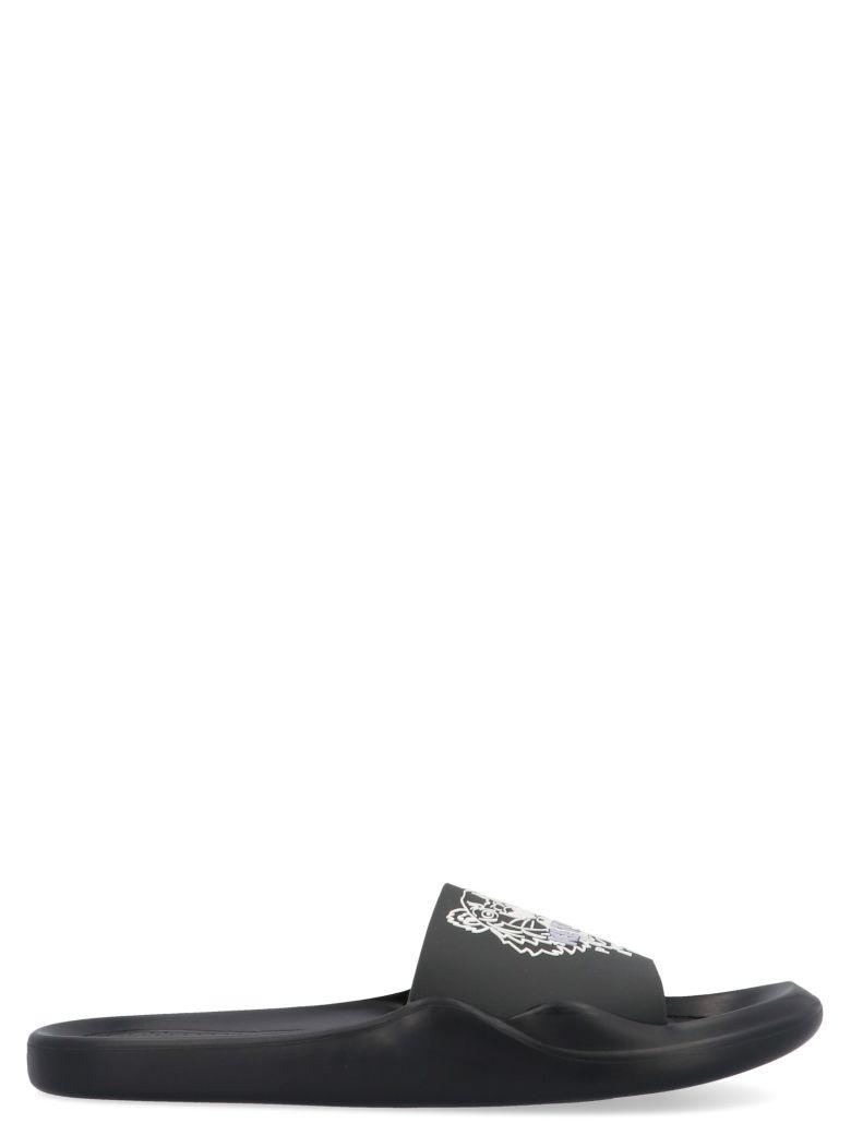 Kenzo Shoes - Black