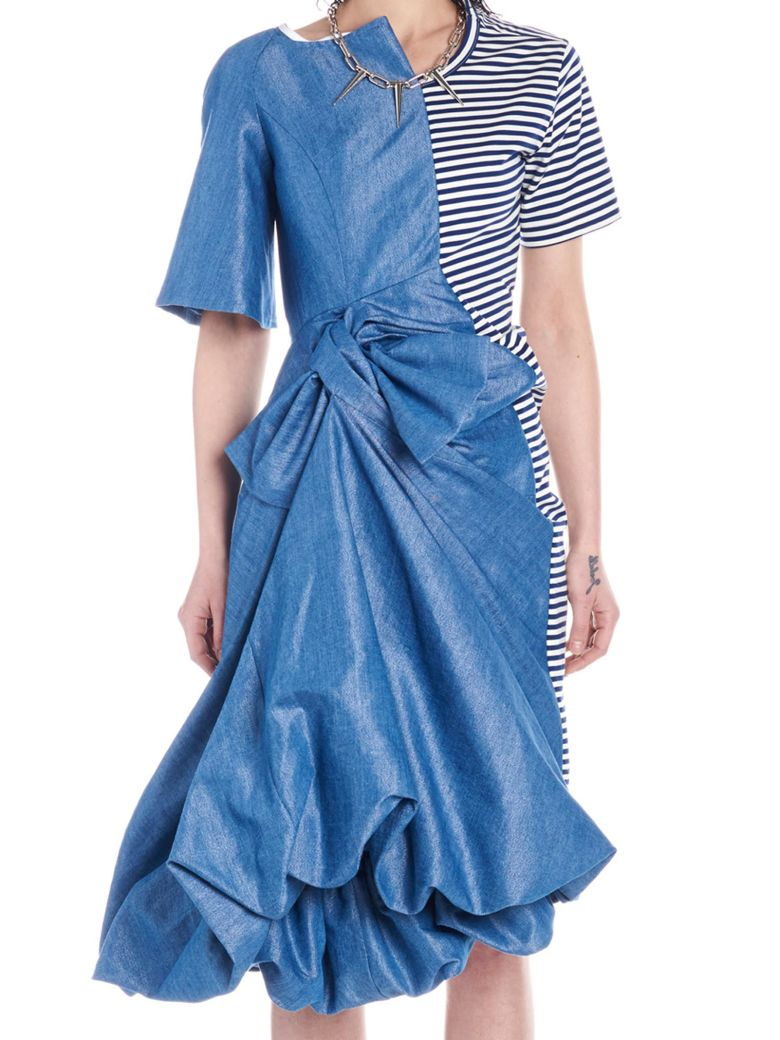 Junya Watanabe Dress - Multicolor