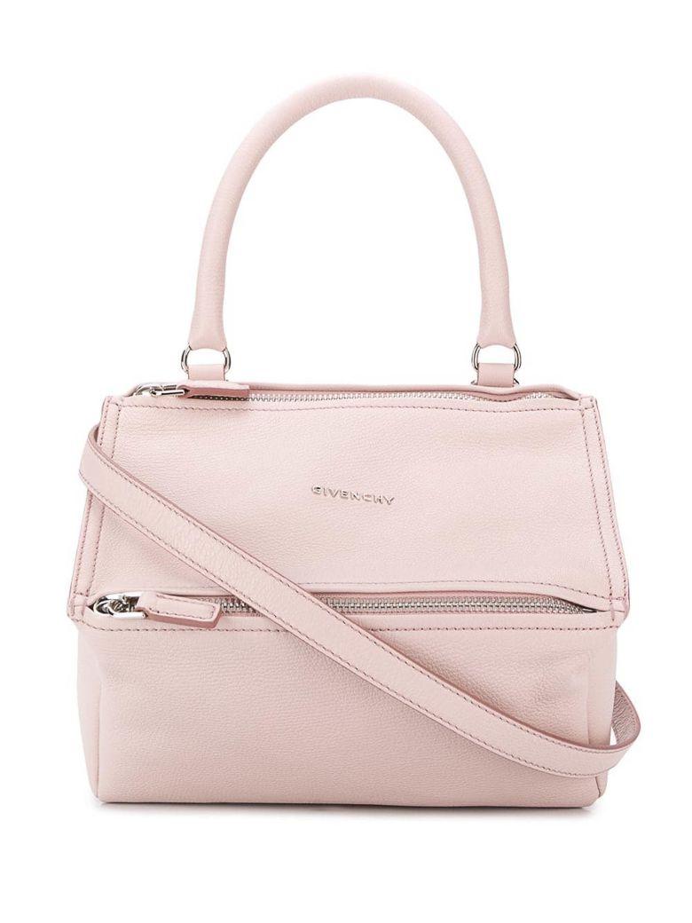 Givenchy Pandora Sm Bag - Pale Pink