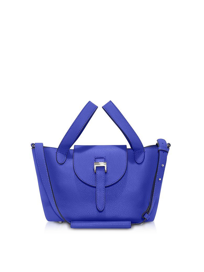 Meli Melo Majorelle Blue Thela Mini - Blue
