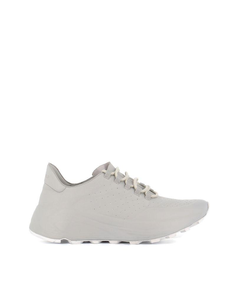 """Roberto del Carlo Sneakers """"10700"""" - Gray"""