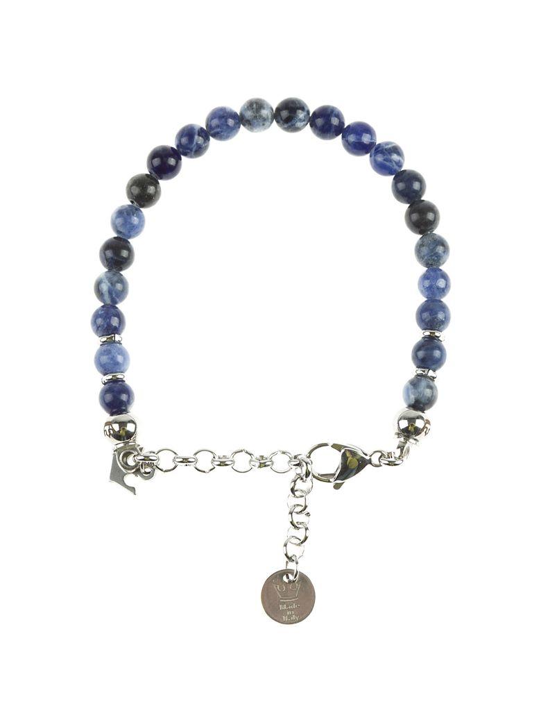 Gaia D'Este Bracelet Sodalite - Purple
