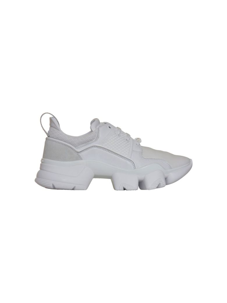 Givenchy Chunky Sole Sneakers - BIANCO