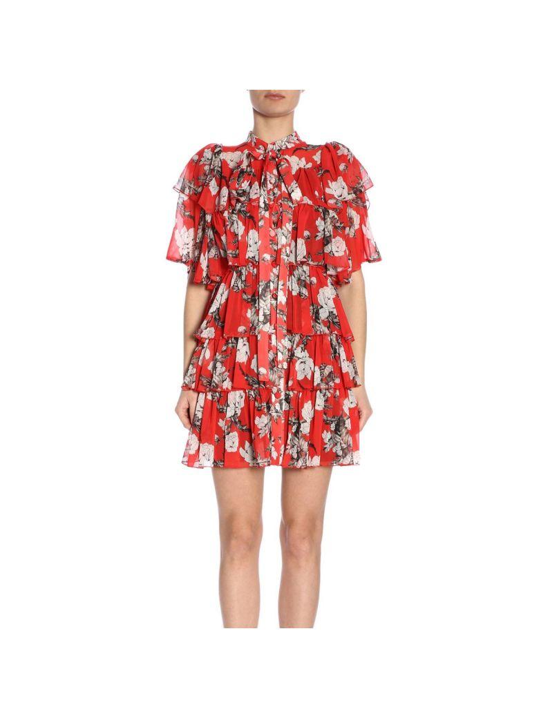 Giuseppe di Morabito Dress Dress Women Giuseppe Di Morabito - Red