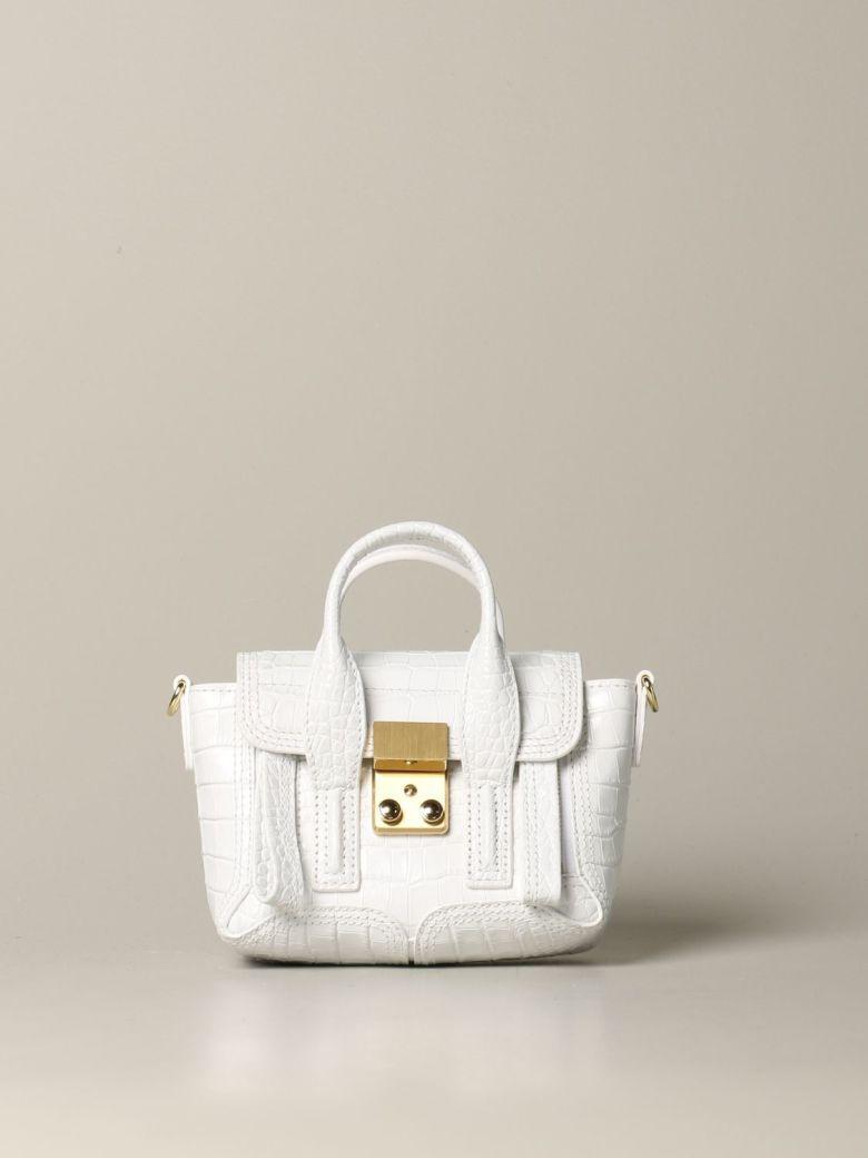 3.1 Phillip Lim Mini Bag Shoulder Bag Women 3.1 Phillip Lim - white