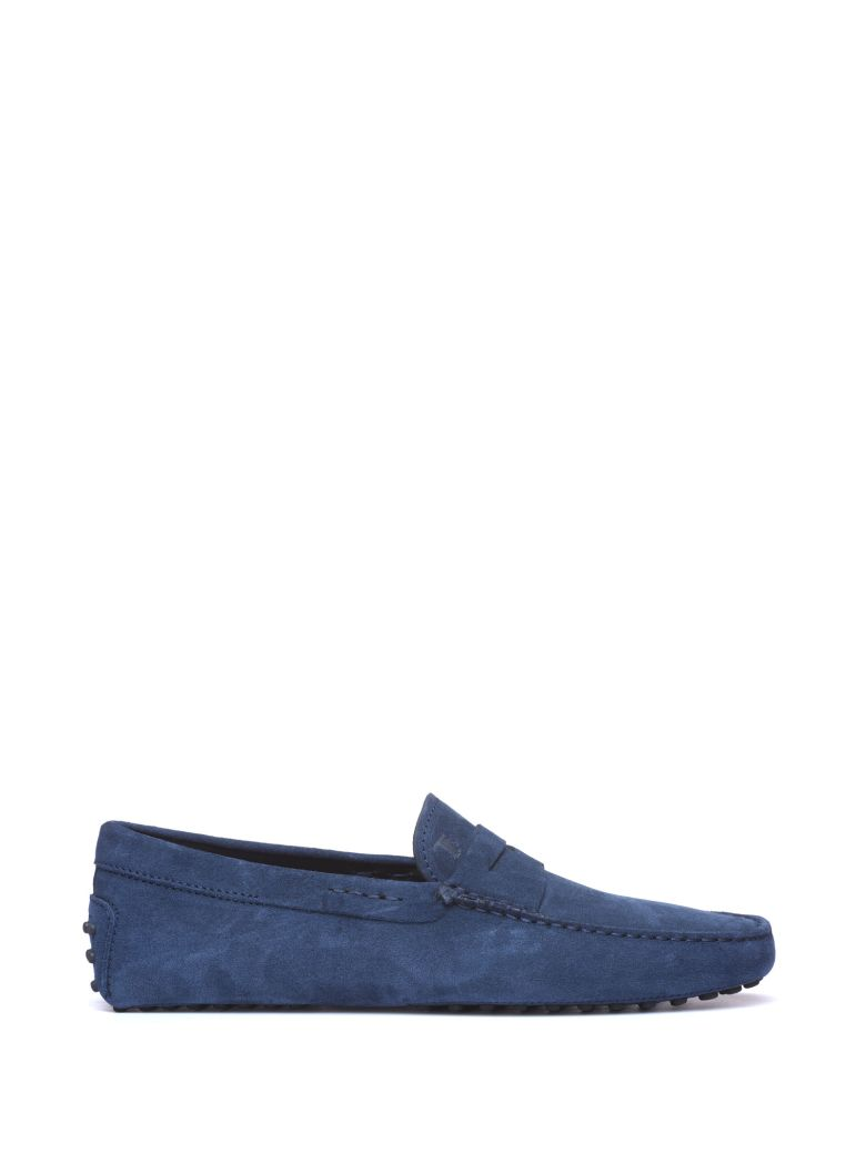 Tod's Tod's Gommino Driving Shoes - GALASSIA
