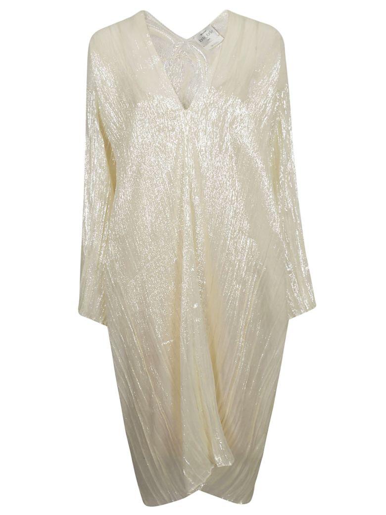 Forte_Forte Forte Forte Flared Dress - White