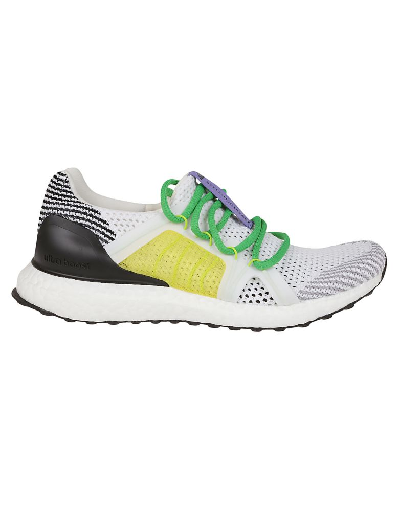 Adidas Ultraboost Sneakers - Ftwr White
