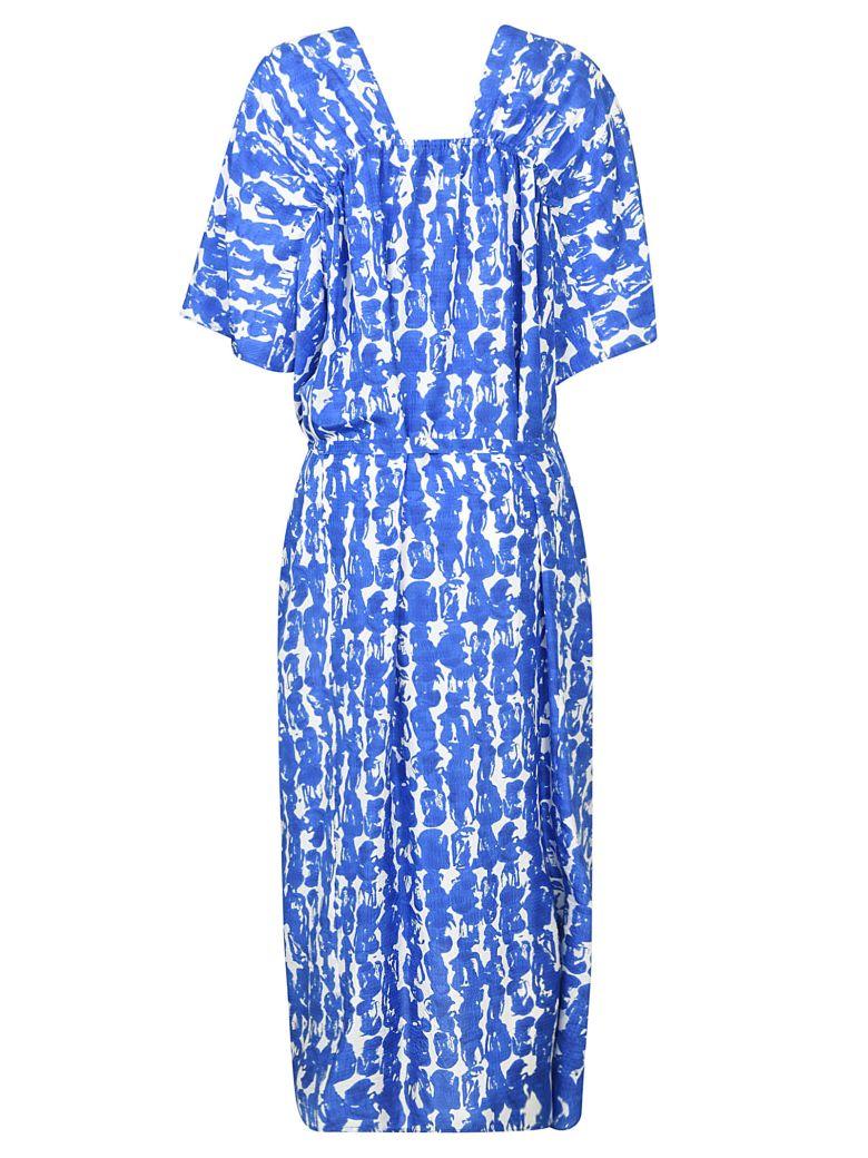 Christian Wijnants Damim Dress - Fantasy Blue
