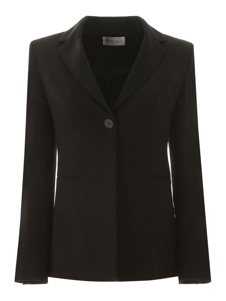 The Row Wool Blazer - BLACK (Black)