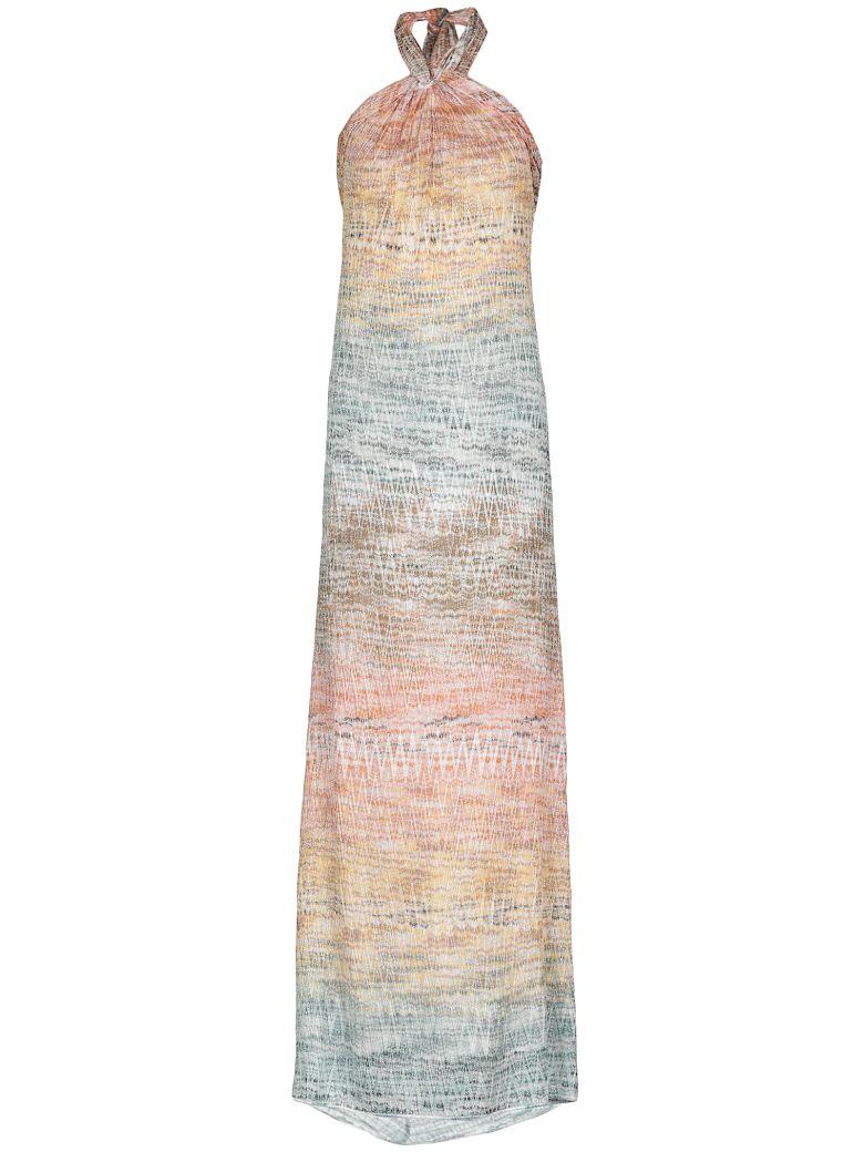 Missoni Multicolor Long Dress - Multicolor