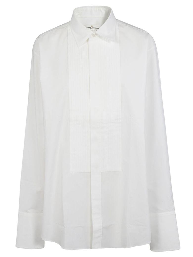 Golden Goose Jessica Shirt - White