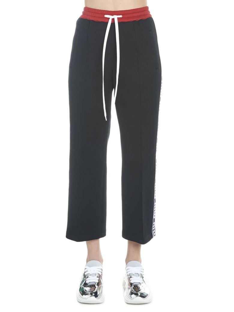 Miu Miu Pants - Black