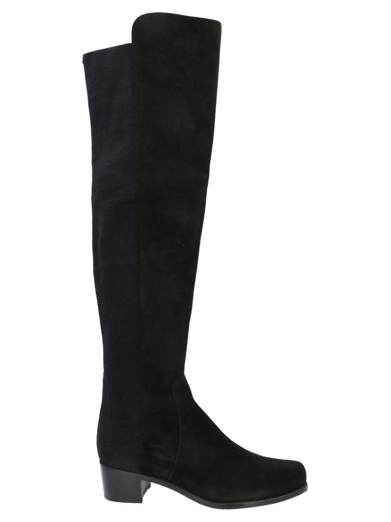 Stuart Weitzman 'reserve' Shoes - Black