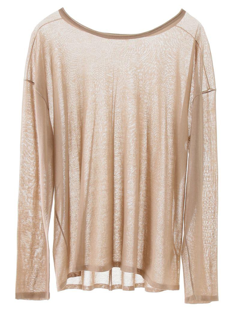The Row Emilia Sweater - BEIGE (Beige)
