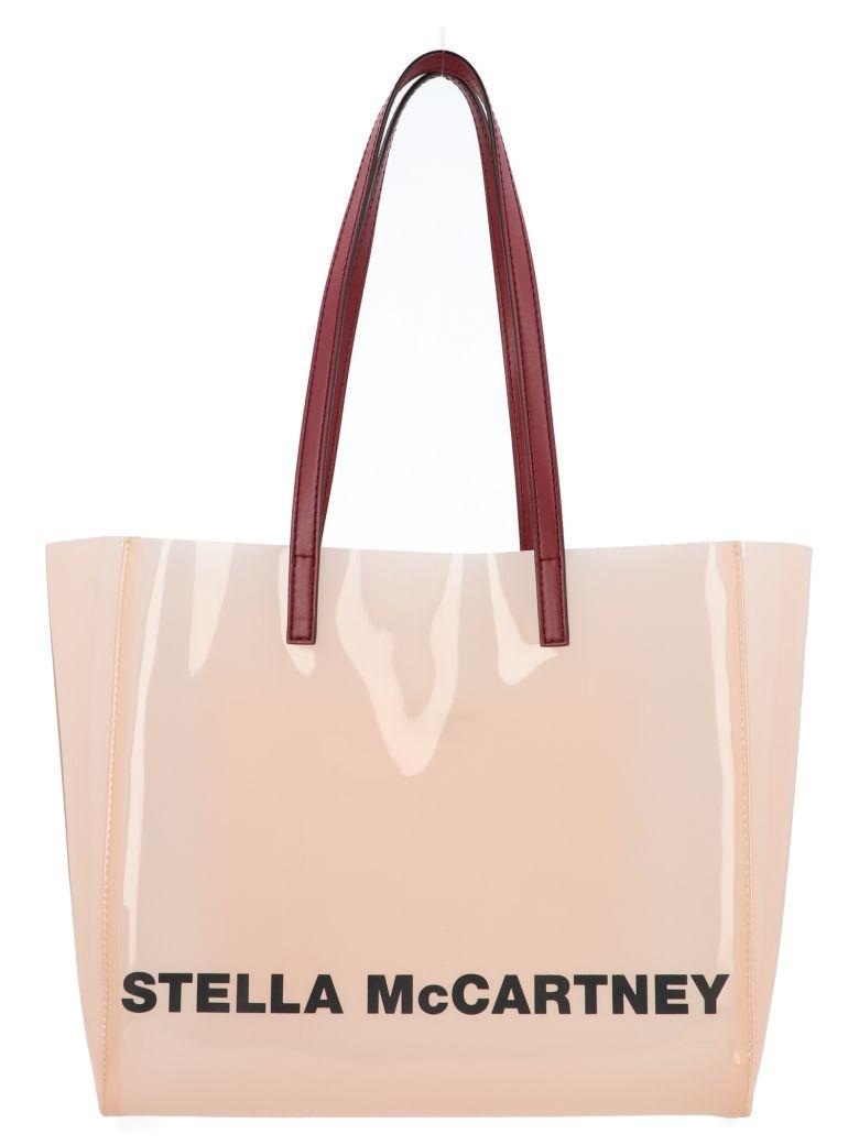 Stella McCartney 'monogram' Bag - Pink