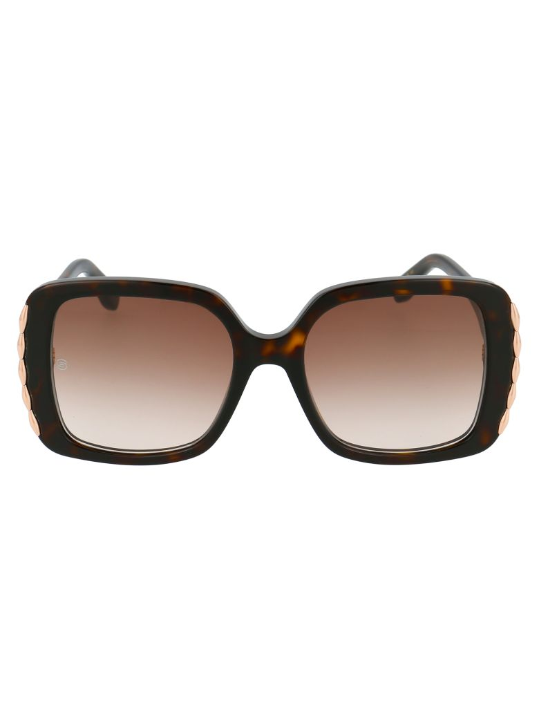 Elie Saab Sunglasses - Ha Dark Havana