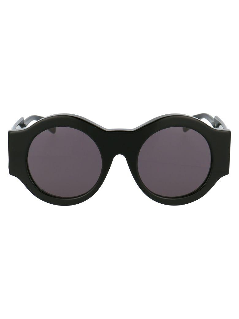 Kuboraum Sunglasses - Gray