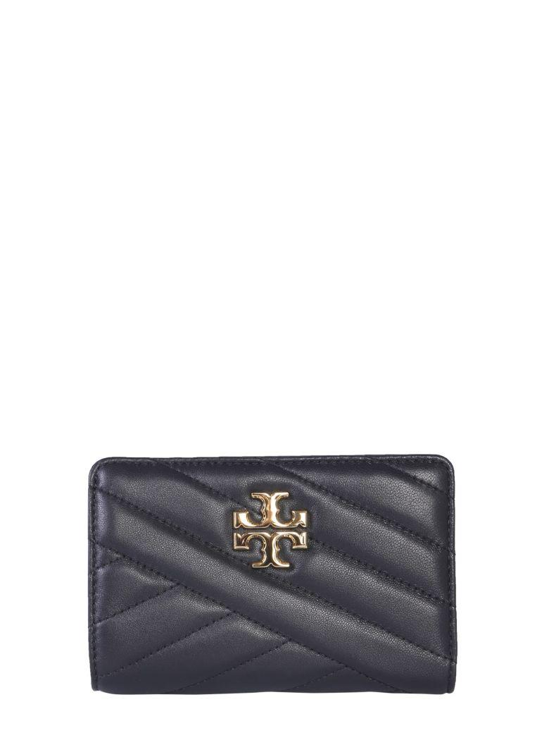 Tory Burch Kira Medium Wallet - NERO