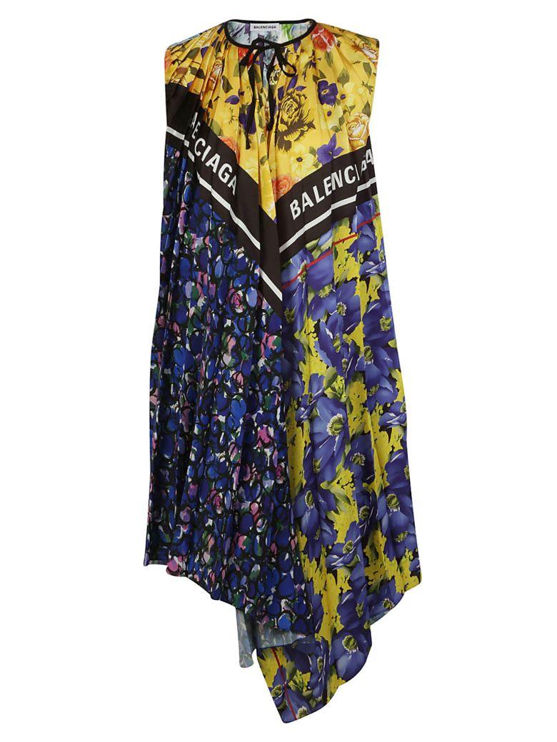 Balenciaga Dress - Blue
