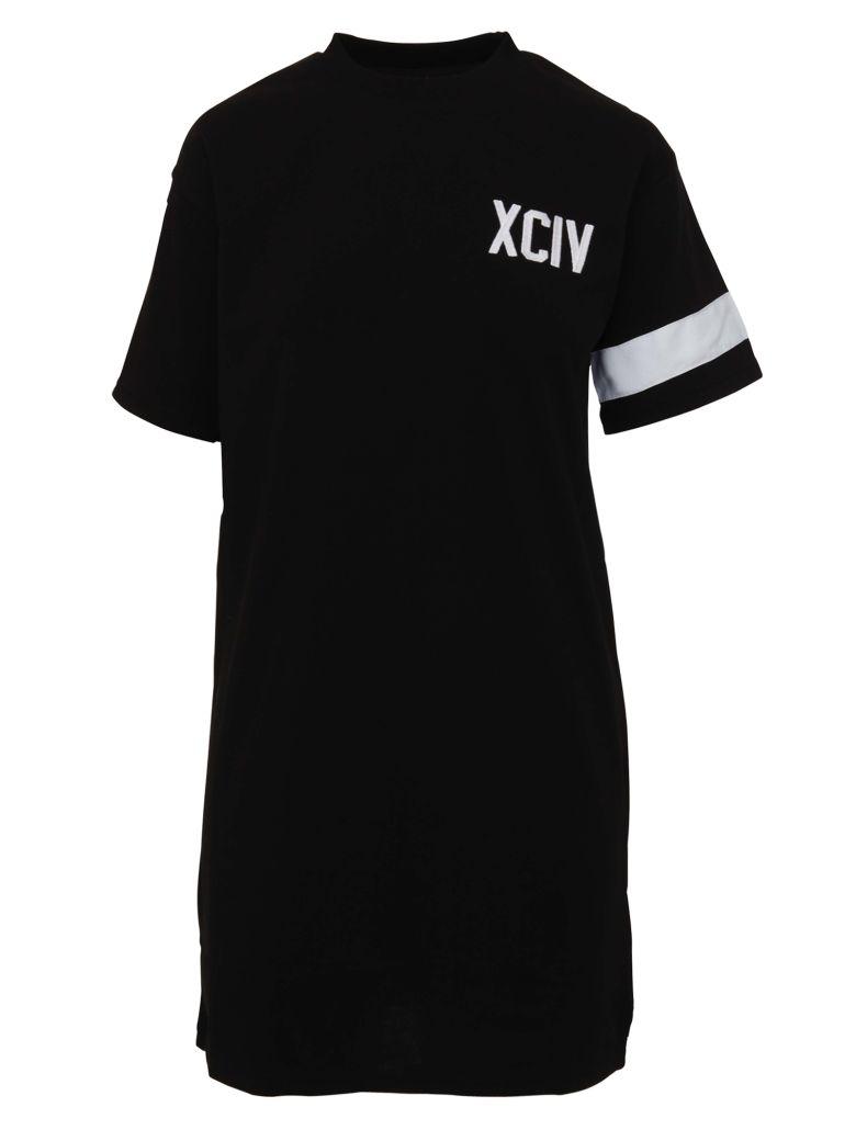 GCDS Dress - Black