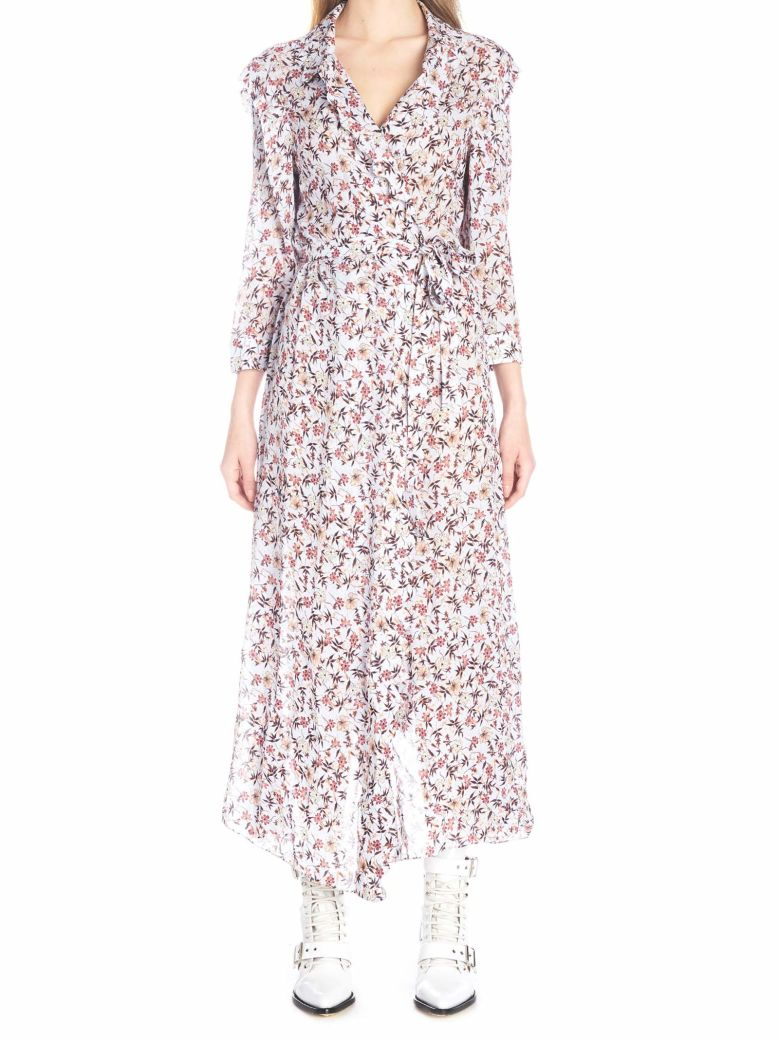 Chloé Dress - Multicolor