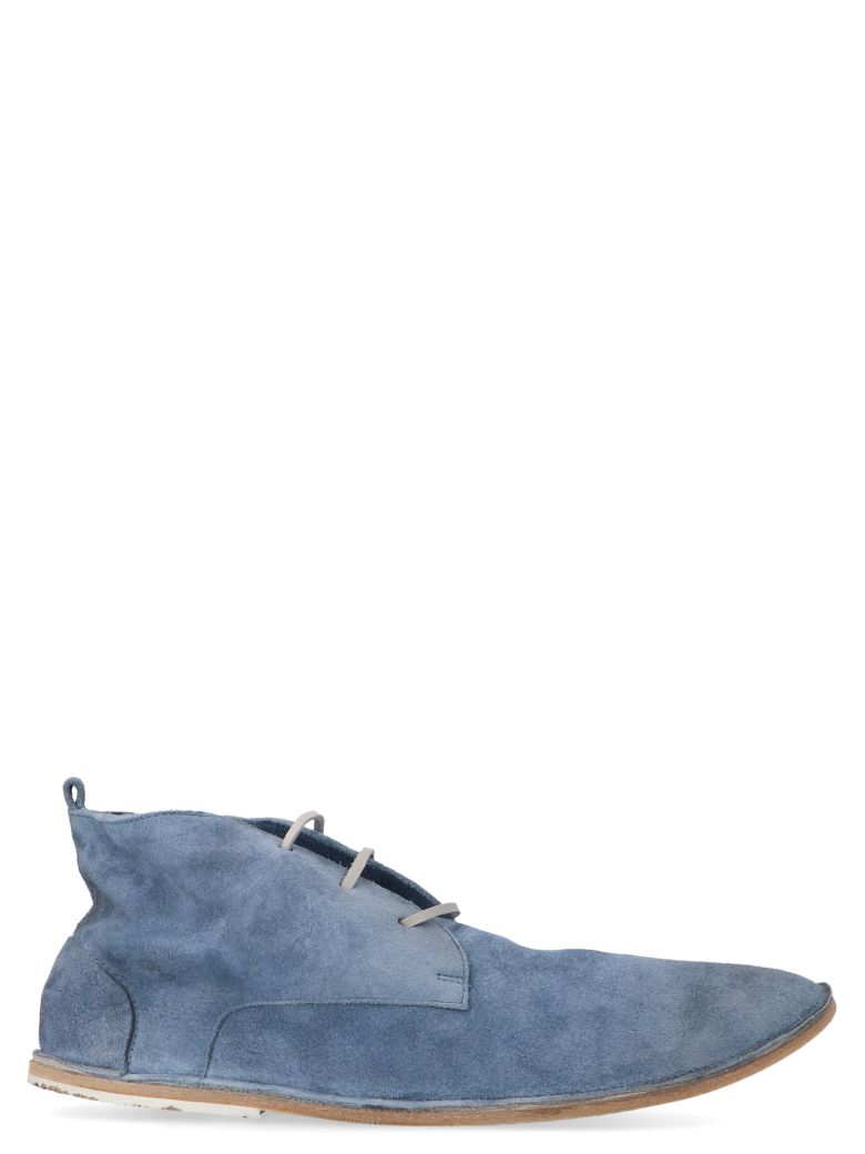 Marsell 'strasacco' Shoes - Blue