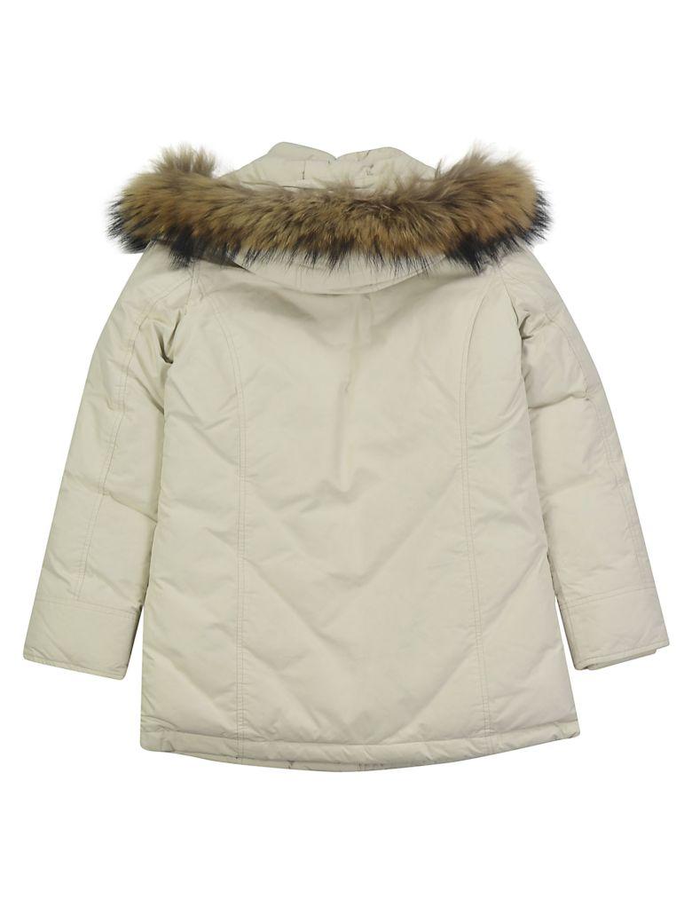 WOOLRICH Cottons GS LUXURY ARCTIC PARKA