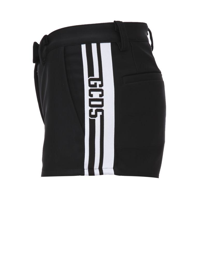 GCDS Shorts - Black