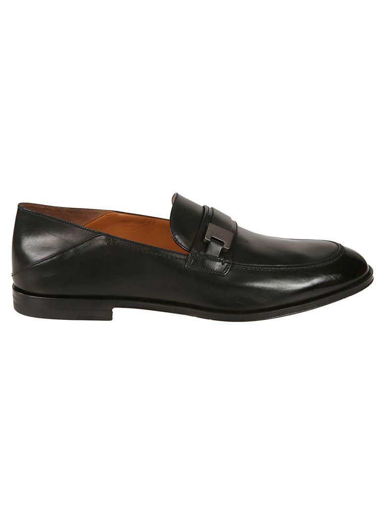Bally Welker Loafers - Black