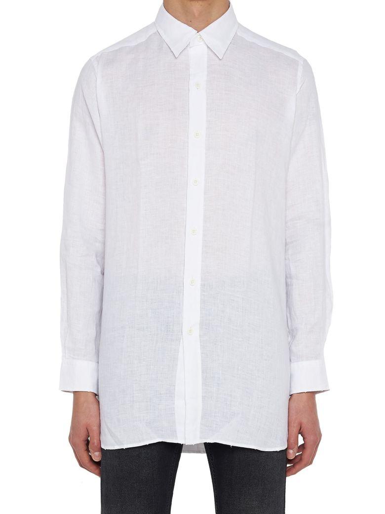 Kent & Curwen Shirt - White