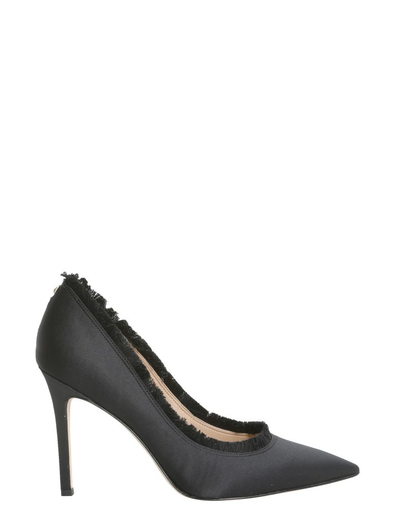 Sam Edelman Halan Pumps - Black