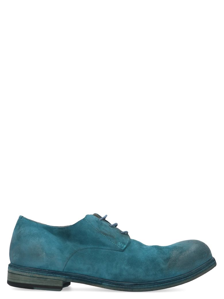 Marsell 'zucca' Shoes - Multicolor