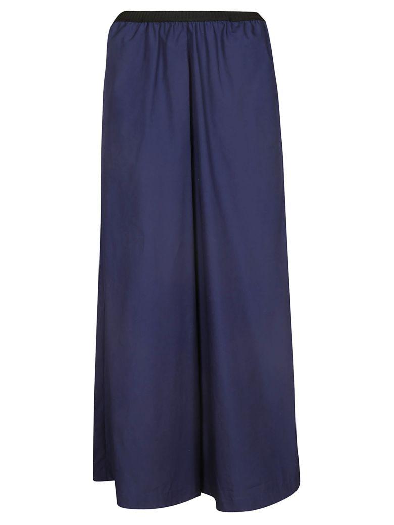 Antonio Marras Wide Leg Trousers - Blue