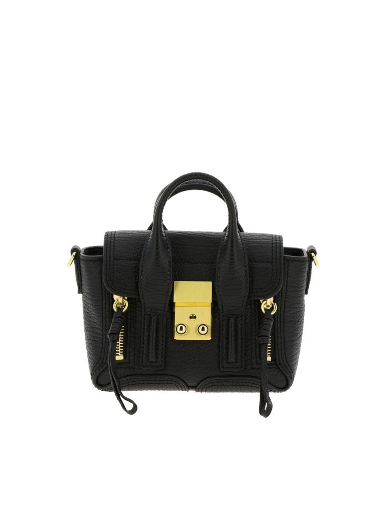 3.1 Phillip Lim Mini Bag Shoulder Bag Women 3.1 Phillip Lim - black