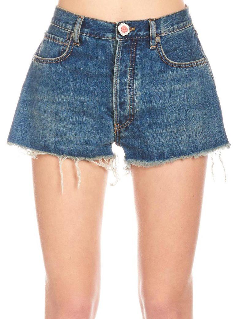 Alanui Shorts - Blue