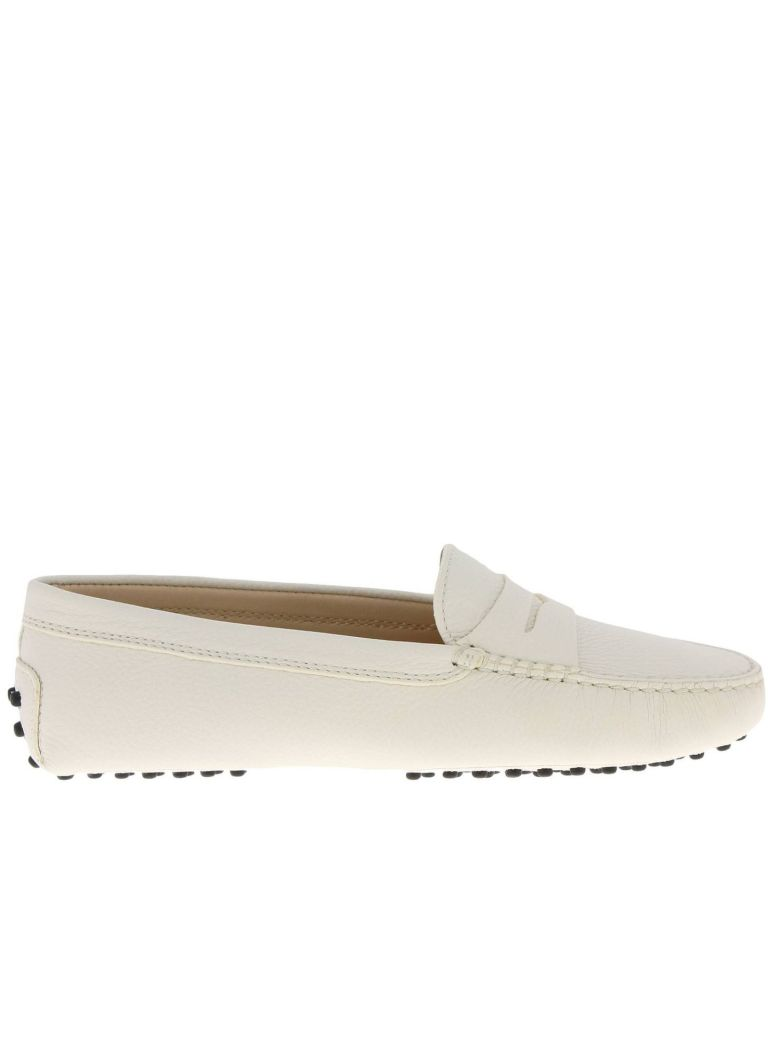 Tod's Loafers Shoes Women Tod's - white