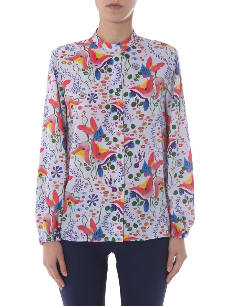 Paul Smith Regular Fit Shirt - BIANCO